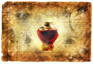 Love Alchemy by fleurdemai
