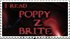 Brite stamp by fleurdemai