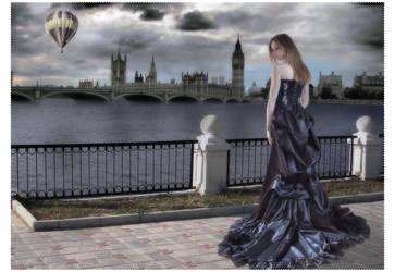London Mist by fleurdemai