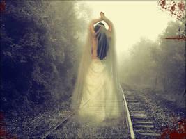 Ghost by fleurdemai