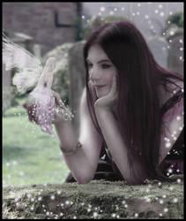 Fairy Tales by fleurdemai