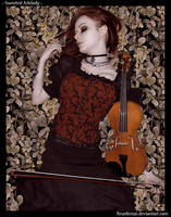Sweetest Melody by fleurdemai