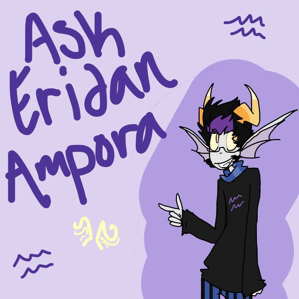 Ask--Eridan--Ampora's Profile Picture
