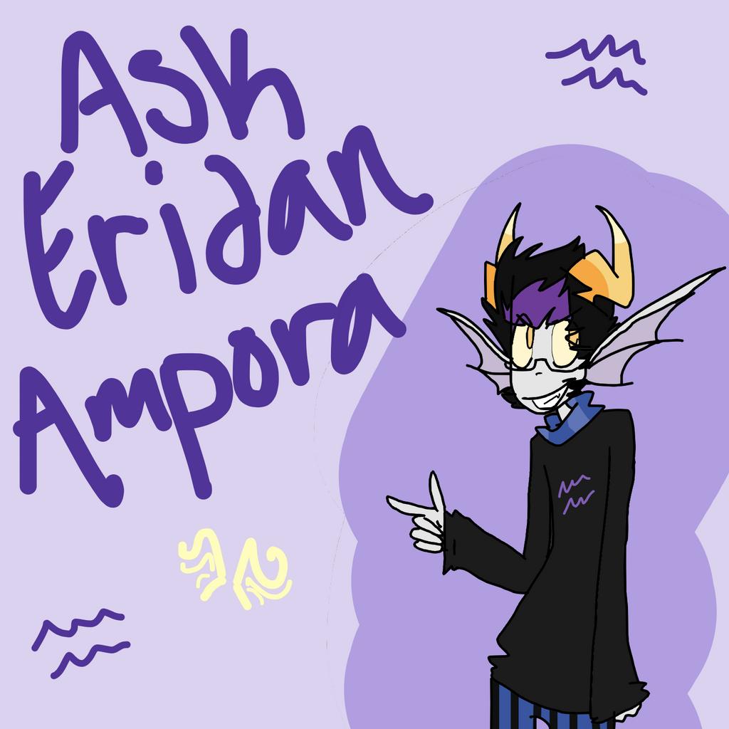 Ask--Eridan--Ampora's Profile Picture