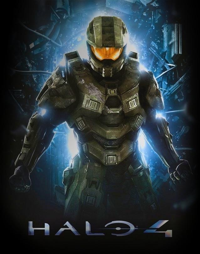 Halo 4 by lacedemonio