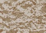 Camouflage - United States - MARPAT(Desert)