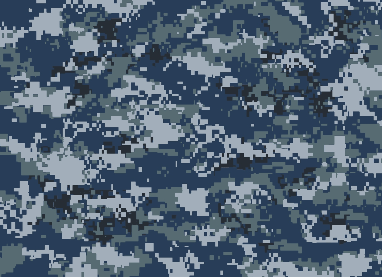 Camouflage - United States - NWUPAT(Naval) by BradVickers ...