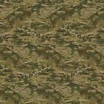 Camouflage - United States - MultiCam(inaccurate)