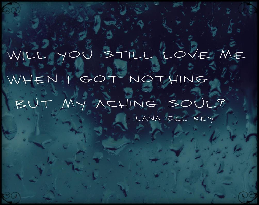 soul by MRKJamie