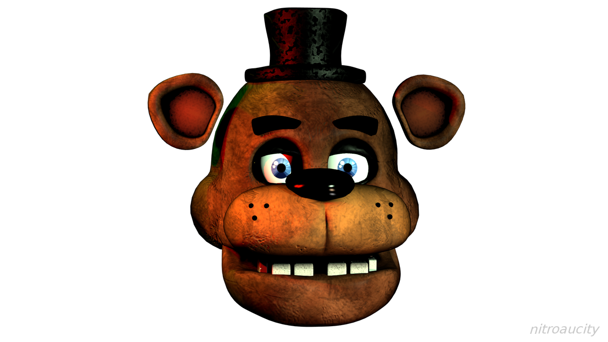 another freddy v19 update by Nitroaucity