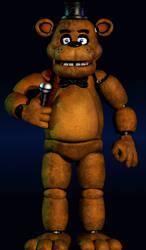 Freddy Full Body by neetroo