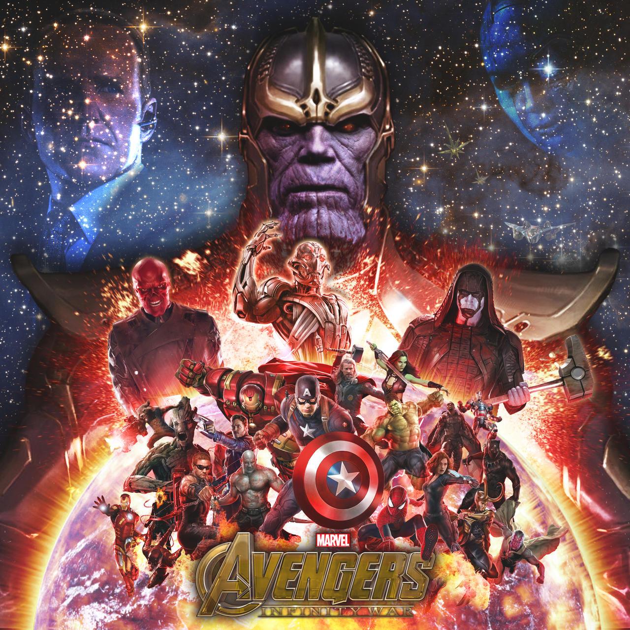 Great Scott Lang Infinity War Wallpaper - avengers__infinity_war_by_chedsorr-d8hir8n  2018_396660 .jpg
