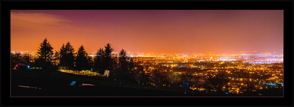 Up the Braes by chedsorr