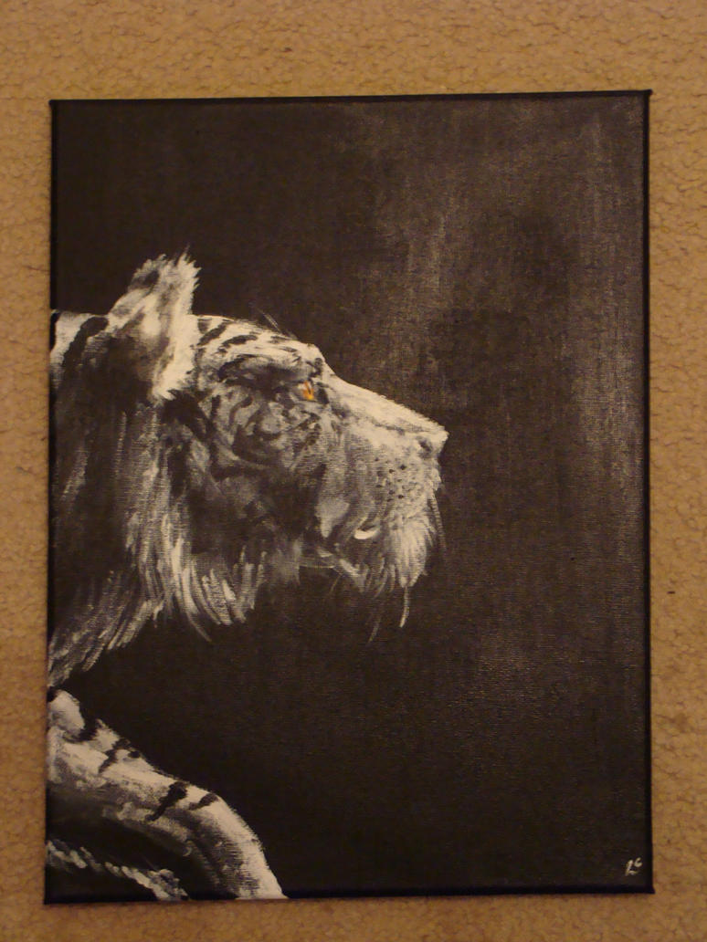 'In His Sights' 1of2 by Deathcomes4u