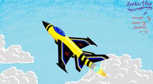 SeekerBee- Jet colours