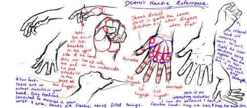 Hand-e referrence by Deathcomes4u