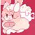 [Event Prize] Sweet Sakura Latte by plushpon