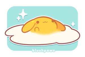 Egg Bun (updated!)