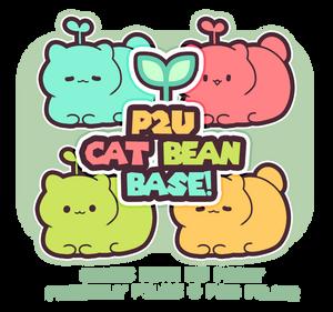 Cat Bean Base - ( 100 points! )