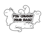 P2U - Chubby Dino Base [100 points only!]