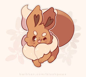 pokemon let's go, eevee!