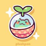 a gachapon friend