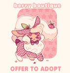 OTA - CLOSED: Berry Boutique
