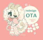redesign OTA: CLOSED (original by eellie)