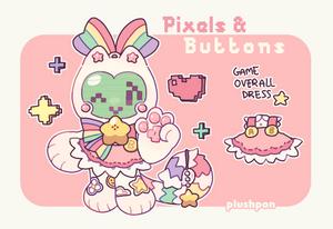 custom: D0Ilie by plushpon