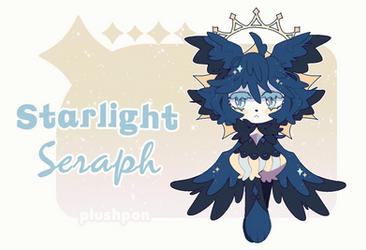 custom: crowlets by plushpon