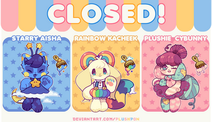 CLOSED| Neopets Anthro Mascots!