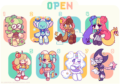 CLOSED | MASCOT BATCH