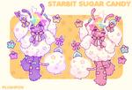 CLOSED| Starbit Sugar Candy