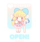 CLOSED| Little Bosheep!