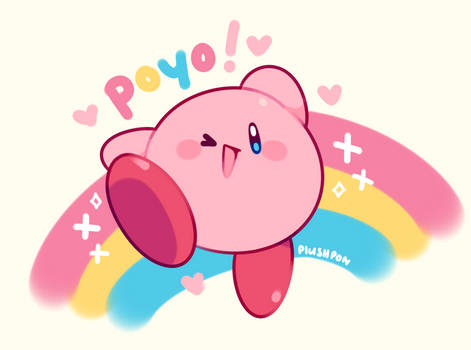 poyo!