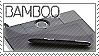 Wacom Bamboo Stamp by Kiboku
