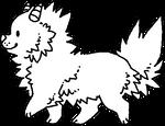 Cute FREE Hellhound Puppy Base
