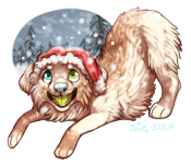 it's beginning to look a lot like sula by Kiboku