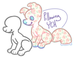 Pillowing YCH - OPEN