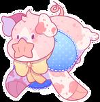 MYO Dig Pig Entry
