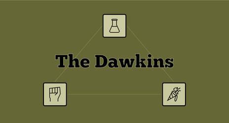 FNF - The Dawkins