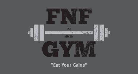 FNF - Gym