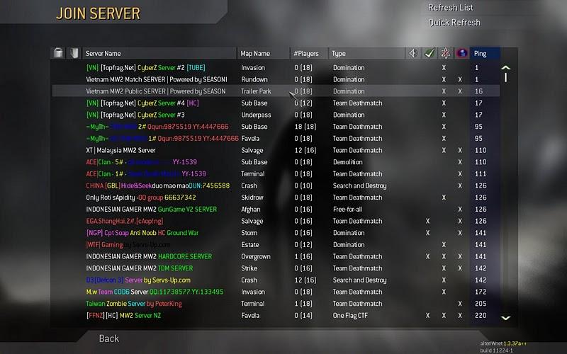 hỏi} MW2 Cách chơi spec-op online - vozForums