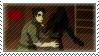 Bolin x Asami Stamp by SummerLovesPeace