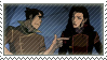 Bolin x Asami Stamp 2 by SummerLovesPeace