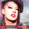 Miyavi Pink Avi by Arisu-Usagi