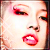 Miyavi Pink Icon by Arisu-Usagi