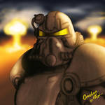 Power Armor [Fallout]
