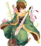 Syaoran Card Captor Sakura