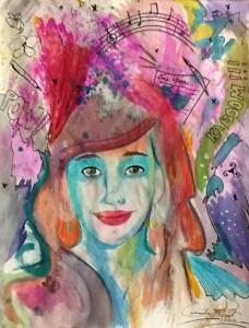 ArtsyKiwi's Profile Picture